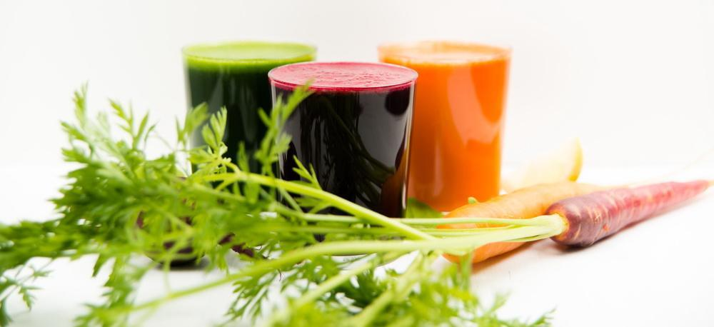 Juicing the RIGHT Way with Juice 4 Joy